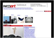 descriptif portfolio admingca site-internet